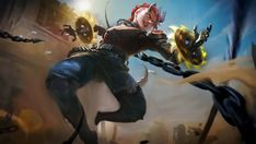 Next New Top Hero Ling Gameplay - Mobile Legends, cheats New hero 3d Wallpaper Art, Mobile Wallpaper Android, Mobile Legend Wallpaper, Hero Wallpaper, Alucard Mobile Legends, Amaterasu, Live Wallpapers, Drawing S, Superhero