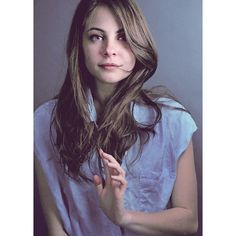 WHI | Get lost in what you love ❤ liked on Polyvore featuring willa holland, willa, models and people