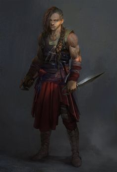 Jaqen H'ghar redesign, George Pricope-Galan on ArtStation at https://www.artstation.com/artwork/jaqen-h-ghar-redesign