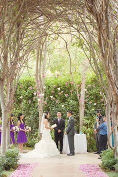 Freedom Hall And Gardens Best Bay Area Wedding Venue