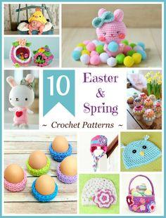 Meladora's Creations for Crochet - Holiday Crochet - Community - Google+