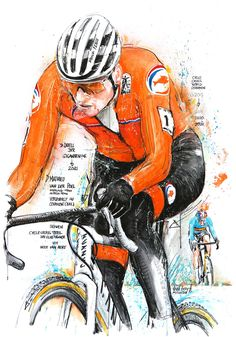 Cycling Art, Cool Bikes, Spin, Spiderman, Superhero, Illustration, Poster, Fictional Characters, Cycling