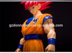 Dragon Ball z figurines Super Saiyan 37cm Figurine Dragon Ball z Anime Action Figure dbz Collection model toys, View Action Figures, donnatoyfirm Product Details from Guangzhou Donna Fashion Accessory Co., Ltd. on Alibaba.com