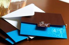 Cet article Faire-part Mariage<br> Coeur en Chocolat est apparu en premier sur L'Atelier d'Elsa Faire-part - faire-part de mariage et de naissance créé sur mesure, papeterie originale Jour J et carterie évènementielle.