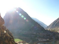 Ollantaytambo is a small town with a long name and an even longer list of hidden treasures awaiting the visitor who wishes to take a break on the crowded route to Machu …