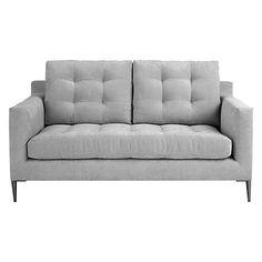 Buy John Lewis Draper Medium 2 Seater Sofa Online at johnlewis.com