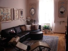 Turin City Apartment Rental: House Ginella. Elegant Four Of 100 Sqm In Center, Elevator, Wi. Fi. Garage   HomeAway