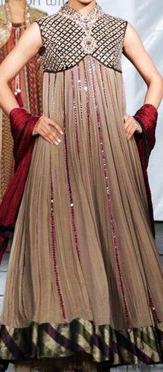 pakistani designer - Love this