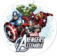 Hulk Birthday, Avengers Birthday, Superhero Birthday Party, Happy Birthday Banners, Iron Man Fan Art, James Bond Party, Superman Party, Avenger Cake, Marvel Comics Superheroes