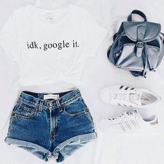 Outfit of the day. What do you think? Write below ♡ Foto by @fashionactive #flatlay #flatlayapp #flatlays