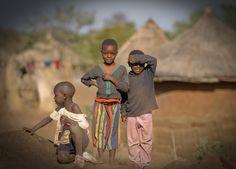 Zambia ©DHanley
