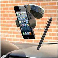 iOttie Easy Flex 2 Universal Windshield Car Mount for Smartphones w/ Stylus $13 + Free Shipping