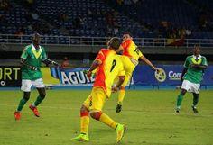 Este domingo Deportivo Pereira viaja a Cartagena