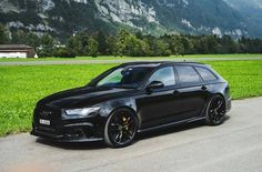 Audi A6 Rs, Audi Quattro, Audi A6 Allroad, Black Audi, Car Girls, Future Car, Wrx, Volvo, Peugeot