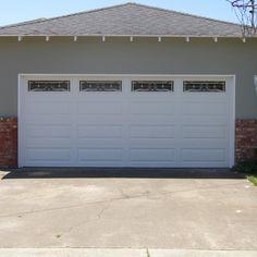 Merveilleux Garage Ideas Clopay Avante Garage Door Reviews Pertaining To Garage Door  Reviews: Choosing The Best