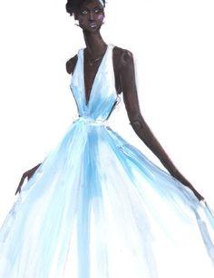"""""""Não importa de onde você é, seus sonhos são válidos."""" - Lupita Nyong'o www.noticiasdemoda.com.br"""