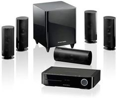 Korean manufacturer, LG has a range of new home theatre options ...