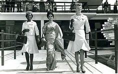 East African Airways 1960s