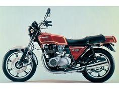 カワサキ(KAWASAKI) Z1000 MkIIのブレーキを探す | ウェビック