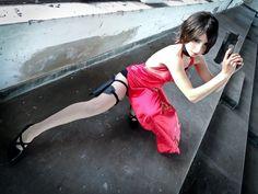 Ada Wong by Maysis