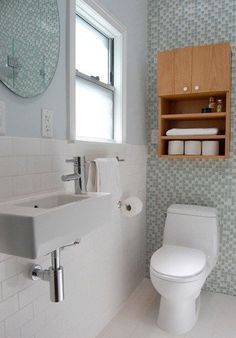 Small Space Solutions: Tiny Bathroom Sinks Roundup | Apartment Therapy