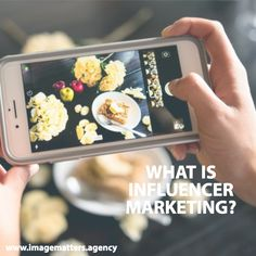 What is Influencer Marketing? Digital Review, Made In Chelsea, Marketing Techniques, Digital Marketing Strategy, Influencer Marketing, Improve Yourself, How To Become, Web Design, Social Media