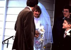 The shocking truth---what really happened the day of author Christine Lindsay's wedding. And a chance to win a Free copy of Ebook LONDONDERRY DREAMING.