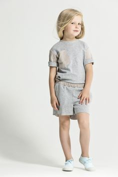 aire top & aire shorts