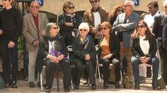 Cinq anciennes résistantes, déportées et enfants de résistants signent un texte mettant en contre le Front national. « N'oubliez jamais le sacrifice des 170 patriotes résistants corses qui ont donné leurs vies pour que nous puissions vivre libres », expriment-elles.