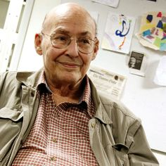 Marvin Minsky developed the Tentacle Arm, which moved like an octopus. It had twelve joints designed to reach around obstacles.