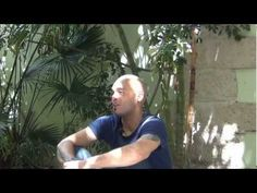 Syparyo KIZOMBA. Entrevista a Albir Rojas