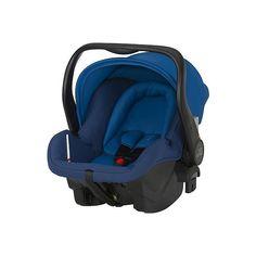 Op pad met je baby met deze #babyautostoel #BritaxRömer #PRIMO #blauw #wehkamp