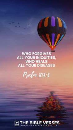 Who forgiveth all thine iniquities; who healeth all thy diseases (Psalm Inspirational Bible Quotes. Psalms Verses, Healing Bible Verses, Healing Heart Quotes, Psalms Quotes, Scripture Quotes, Faith Quotes, Deep Quotes, Life Quotes, Good Scriptures
