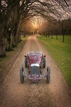 1928 Amilcar C6 Voiturette 11014 » Thornley Kelham