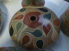 Ceramic. 3