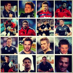 captain fantastic richie mccaw - love seing him back on the rugby field. Hot Men, Hot Guys, Richie Mccaw, All Blacks Rugby, Captain Fantastic, World Cup Champions, Sports Stars, Make Me Smile, Random Things