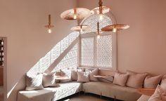 Yswara Tea Room | Wallpaper*