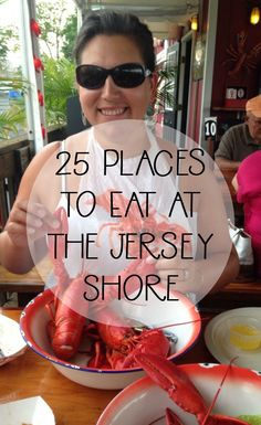 25 Places to Eat at