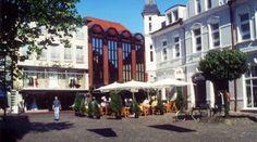 Cloppenburg Stadtmitte