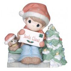 Be Good For Goodness Sake #PreciousMoments #Christmas