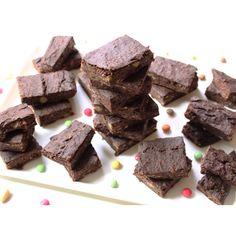 Kichererbsen-Brownies – Chickpea Brownies