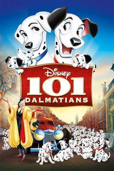 101 Dalmations