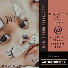 Are you co-parenting with a narcissist? Your children's future is at stake!  Download this page as a Free PDF eBook 👉   If you've made it through the divorce with a narcissist, you know that a narcissistic person prides themselves on how dirty and nasty they can get.