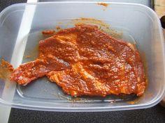 Pork Recipes, Cooking Recipes, Torte Cake, Hungarian Recipes, Hungarian Food, Pork Dishes, Food 52, Main Meals, Bacon