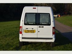 1bf3738b624365 Ford Transit Connect 1.8 TDCi T230 LWB Trend High Roof 4dr - Gallery  additional image 7