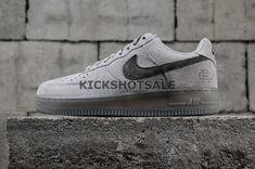db666782a932 Nike Air x Reigning Champ · Air Force 1Nike ...