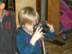 jufstephanie: thema: de fotograaf