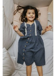 Scarlatto Shirt Dress, Shirts, Dresses, Fashion, Baby Gown, Skirt, Petite Fille, Cotton, Vestidos