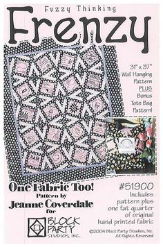 Fuzzy Thinking Pattern and Panel