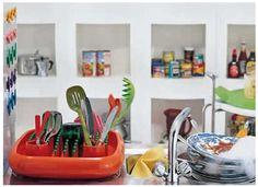 will make washing dishes more fun?